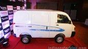 Mahindra e-Supro EV side launched
