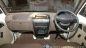 Mahindra e-Supro passenger dasboard EV launched