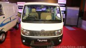 Mahindra e-Supro passenger front EV launched