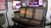 Mahindra e-Supro passenger seats EV launched