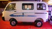 Mahindra e-Supro passenger side EV launched