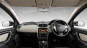 Nissan Terrano AMT interior