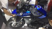 Suzuki DL250 (V-Strom 250) concept side