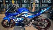 Suzuki GSX 250R revealed
