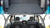 Suzuki Vitara vs Maruti Suzuki Vitara Brezza boot volume