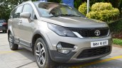 Tata Hexa XTA AT 4x2 Review