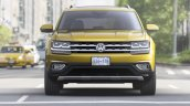 VW Atlas front