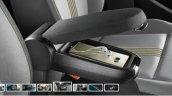 VW Polo AllStar armrest India-spec
