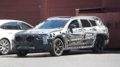 Volvo V90 Cross Country spy shot USA