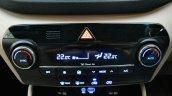 2016 Hyundai Tucson HVAC controls Review