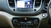 2016 Hyundai Tucson center console Review