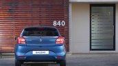 2016 Suzuki Baleno rear South African spec
