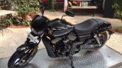 2017 Harley-Davidson Street 750 India launch