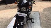 2017 Harley-Davidson Street 750 front