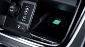 2017 Hyundai Grandeur smartphone charger