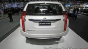 2017 Mitsubishi Pajero Sport rear at 2016 Thai Motor Expo