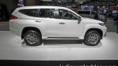 2017 Mitsubishi Pajero Sport right side at 2016 Thai Motor Expo