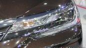 2017 Toyota Corolla headlamp at 2016 Thai Motor Expo