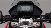 BMW G 310 GS instrument display press image