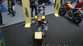 Ducati Scrambler Full Throttle rear at Thai Motor Expo