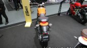 Ducati Scrambler Sixty2 rear at Thai Motor Expo
