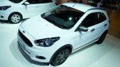 Ford Ka Trail (Figo Cross) top unveiled Brazil