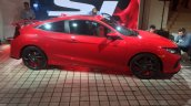 Honda Civic Si Prototype right side at 2016 LA Auto Show