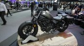 Honda Rebel 500 2016 Thai Motor Expo grey side