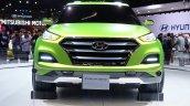 Hyundai Creta STC front unveiled