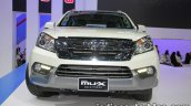 Isuzu MU-X front at 2016 Thai Motor Expo