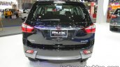 Isuzu MU-X rear at 2016 Thai Motor Expo