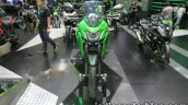 Kawasaki Versys X300 front at Thai Motor Expo