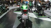 Kawasaki Versys X300 rear at Thai Motor Expo
