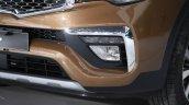 Kia KX7 front bumper