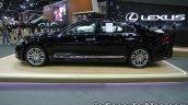 Lexus LS 600hL left side at 2016 Thai Motor Expo