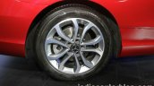 Mercedes C Class Cabriolet wheel launched