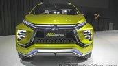 Mitsubishi XM Concept front at the Thai Motor Expo