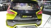 Mitsubishi XM Concept rear at the Thai Motor Expo