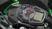 New Kawasaki Versys X300 instrumentation Thai Motor Expo
