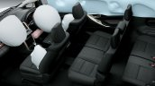 New Toyota Innova 7 airbags Malaysia