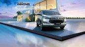New Toyota Innova Malaysia