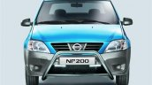 Nissan NP200 ICE front