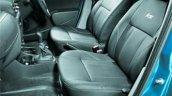 Nissan NP200 ICE seats