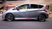 Nissan Note e-Power NISMO profile