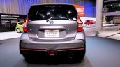 Nissan Note e-Power NISMO rear