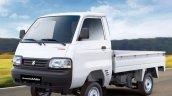 Philippines-spec Suzuki Super Carry brochure scan