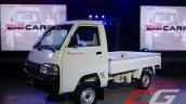 Philippines-spec Suzuki Super Carry front three quarters