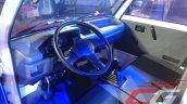 Philippines-spec Suzuki Super Carry interior