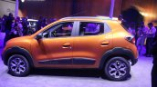 Renault Kwid Outsider side unveiled Brazil