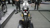 Royal Enfield Continental GT Libero Moto rear at Thai Motor Expo
